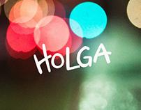HOLGA |  True Beauty Everywhere TVC
