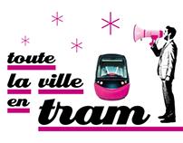 Grand Dijon - Toute la ville en tram