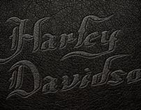 Harley-Davidson Wallpaper n°1