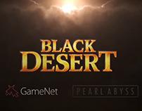 Black Desert - Teaser