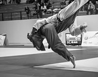 MASTERS FPJ 2014 - Judo, Portugal