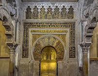 Córdoba and the Mezquita, 12 views