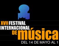 Festival Internacional de Música de Toledo (FIMT)