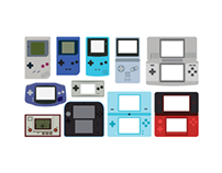 Nintendo Handheld Systems Campaign