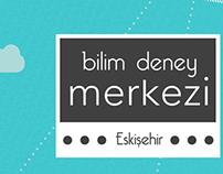 Concept Design - Eskisehir Science Center
