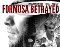 Formosa Betrayed Film Key Art