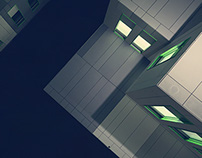 Modular cube
