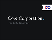 Core Corporation