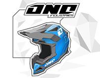 Motocross/Downhill MTB helmets