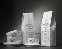Kobrick Coffee Co.