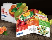 Brochure | Compotas