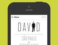 David the Agency