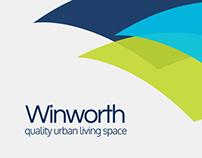 Winworth Logo Design a Logoland Australia Project