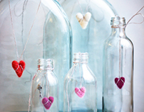 Bottled love