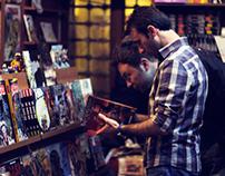 Comics Shop Day