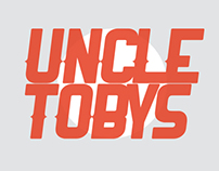 Uncle Tobys Logo Redesign