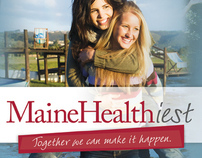 MaineHealth - Career Site/Campaign