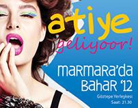 Marmara Bahar Şenlikleri