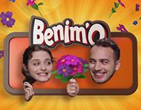 Eti Benim'O/TVC