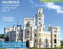 Vyletnik Magazine