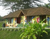 Proyecto colegio mural