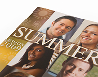 Summer Session Course Materials