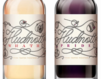 Kate Hudnott Spirit Labels Illustrated by Steven Noble