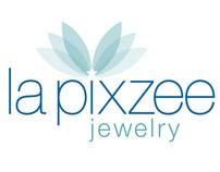 La Pixzee Jewelry - Branding