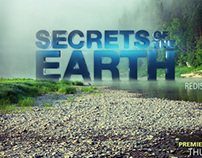 Secrets of the Earth keyart