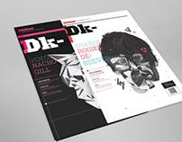 DK MAG - Revista