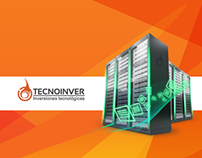 Tecnoinver - Slide design
