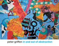 Peter Griffen Art Book