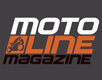 MOTOLINE Magazine