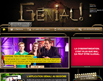 GENIAL.TV (2011)