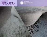 [WEB] PROJETCORO.COM (2014)