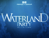 FERRETTI GROUP WATERLAND (Filmmaster Events)