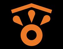 D. House Logos, Brand Identity