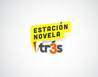 Novela Block Logos