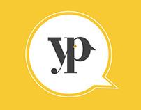 Yellow Penguin : Branding, Social Media, Landing page