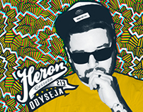 Heron - CD Cover
