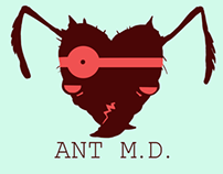 """ANT M.D."" (Scholarship Entry 2014)"