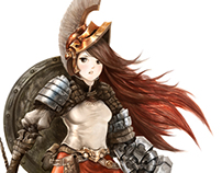 Fantasy Infantry MMXIV