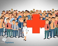 HEALTH CARE | HEALTH SOUK - Create animated video