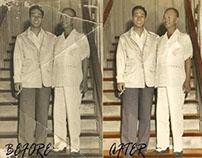 Photo Restoration 1.1