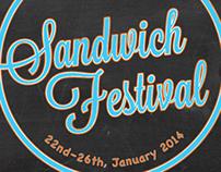 Sandwich Festival 2014