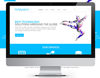 iVision New Website