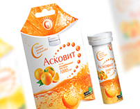 Ascovit packings