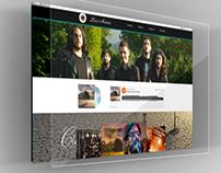 Locus Amoenus - Web Site