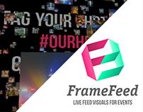 Frame Feed