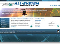 All System Aerospace International, Inc.